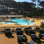 Photo of Camping Campeole Plage Sud