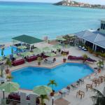 Foto di Sonesta Great Bay Beach Resort, Casino & Spa