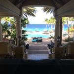 صورة فوتوغرافية لـ ‪Curacao Marriott Beach Resort & Emerald Casino‬