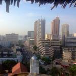 Foto van Holiday Inn Dar Es Salaam City Centre