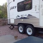 Garden of the Gods RV Resort Foto