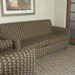 Embassy Suites by Hilton Oklahoma City - Will Rogers World Airport Foto