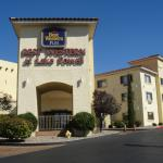 Foto van BEST WESTERN PLUS at Lake Powell
