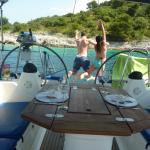 Sunburst Sailing - Day Tours