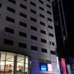 Foto di Novotel Casablanca City Center
