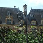 Photo de Hotel de la Place des Vosges
