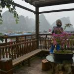 Photo de Zhenmei Holiday Hotel Guilin Yangshuo Aiai