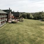 Bilde fra Crooked River Lodge