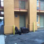 Quality Inn & Suites Escondido Foto