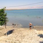 Biankini Dead Sea Resort의 사진