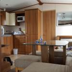 Photo de Marton Mere Holiday Park - Haven