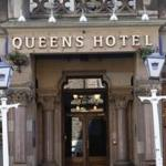 Photo de BEST WESTERN Queens Hotel