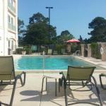 La Quinta Inn & Suites Panama City Beach resmi