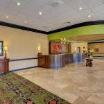 Foto de Whispering Woods Hotel & Conference Center