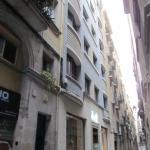 Photo de Hotel Denit Barcelona