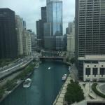 صورة فوتوغرافية لـ ‪Sheraton Chicago Hotel and Towers‬