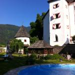 Photo de Hotel Schloss Munichau