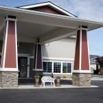 Inn At Moses Lake Foto