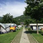 Foto de Magic Lake Camping