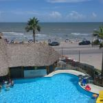 ภาพถ่ายของ DoubleTree by Hilton Hotel Galveston Beach