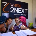 Where 2 Next - Manila Hostel照片