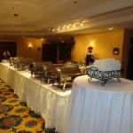 Buffet Lunch Service