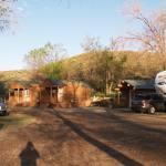 Foto de Eagle RV Park and Campground