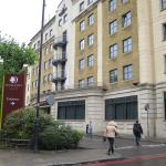 Foto de Doubletree by Hilton – London Islington.