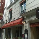 Photo of Eden Hotel Montmartre