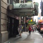 The Muse Hotel New York Foto