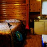 Mount Robson Lodge & Robson Shadows Campground의 사진