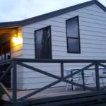 Te Anau Lakeview Holiday Park Foto