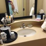 Hampton Inn Cedar City Foto