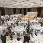 Meetings Grand Ball Room