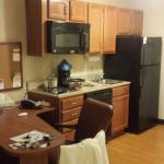 Candlewood Suites Kansas City Airport Foto