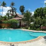 Photo de Kanok Buri Resort
