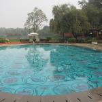 Foto de The Gateway Hotel Ganges Varanasi