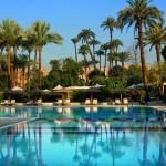 Sofitel Winter Palace Luxor