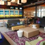 aloft Philadelphia Airport Foto