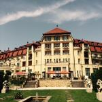 Photo of Danubius Health Spa Resort Thermia Palace