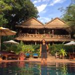 Foto de Kep Lodge