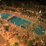 Hilton Eilat Queen of Sheba照片