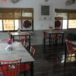 Restaurant at Highway Treat Bhimbetka