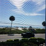 View from Silver Surf Gulf View Apartment
