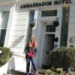 Photo of Ambassador Hotel