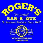 Roger's Pit Cooked Bar-B-Que