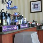 Photo de BEST WESTERN PLUS Grapevine Inn