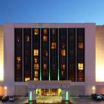 Holiday Inn Fort Smith-City Center