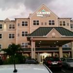 Foto de Country Inn & Suites By Carlson, Tampa Airport North
