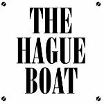 The Hague Boat